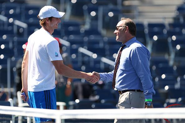テニス選手 アンディ・マレー「2012 US Open - Day 14」:写真・画像(11)[壁紙.com]