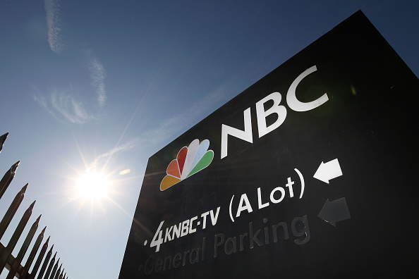 Corporate Business「General Electric And Vivendi Come To Tentative Agreement On NBC's Value」:写真・画像(3)[壁紙.com]