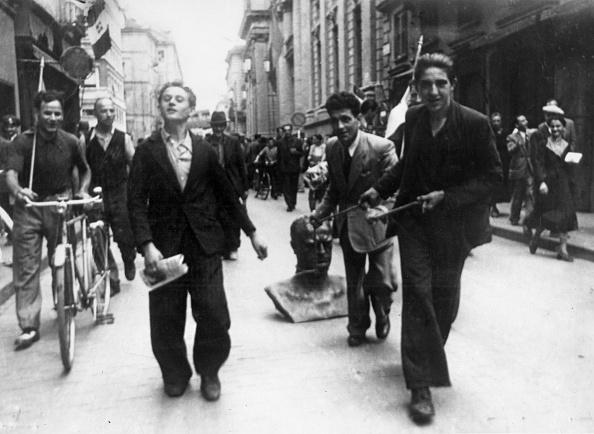 Piedmont - Italy「The Fall Of Fascism」:写真・画像(13)[壁紙.com]