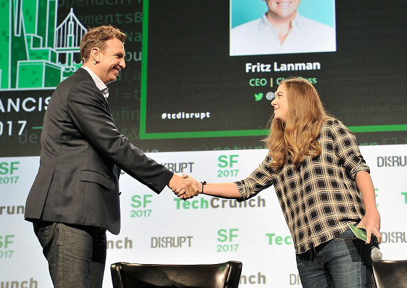 Annual Event「TechCrunch Disrupt SF 2017 - Day 3」:写真・画像(16)[壁紙.com]