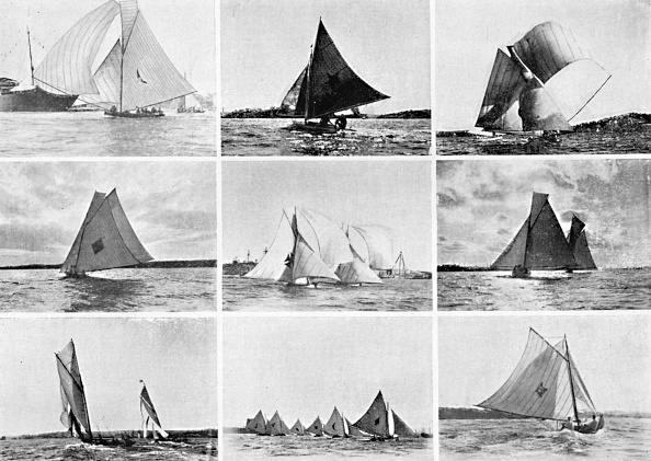 Tradition「Typical Sydney Harbour Yachting Scenes」:写真・画像(0)[壁紙.com]