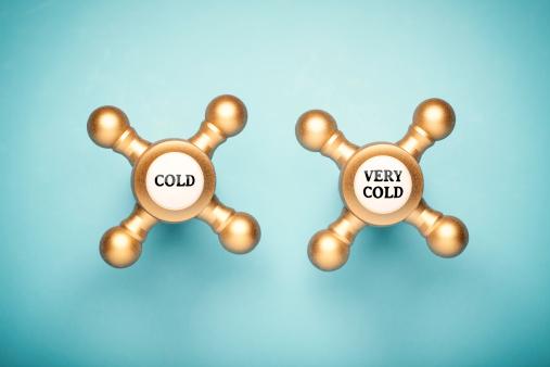 スイセン「難しい選択-フォーセットウォーター冷たいフモール」:スマホ壁紙(1)