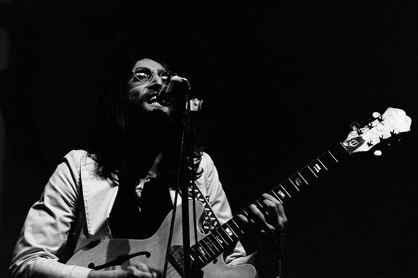 ギター「Plastic Ono Band」:写真・画像(19)[壁紙.com]