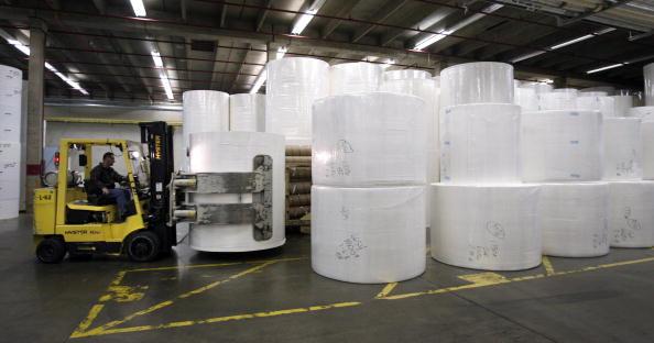 Toilet Paper「Wood Products Manufacturer Produces Bio-Friendly Goods」:写真・画像(14)[壁紙.com]