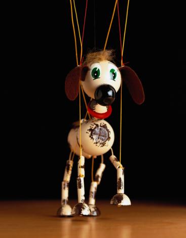 Marionette「Marionette Puppet」:スマホ壁紙(18)