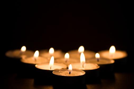 Candle「Candles」:スマホ壁紙(14)