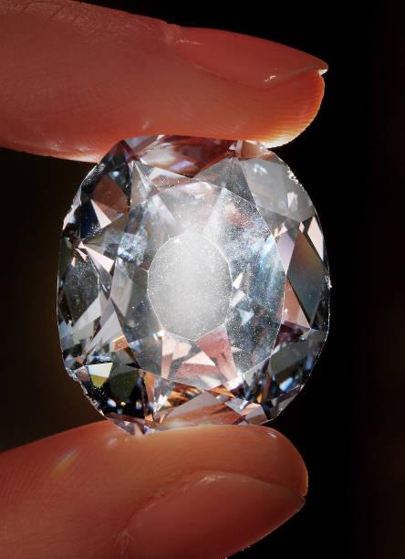 £9m Historic Diamond Goes On Sale At Christie's:ニュース(壁紙.com)