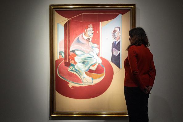 エンタメ総合「Francis Bacon Work Expected To Make £60  Million Stars At Christies Frieze Week Auctions」:写真・画像(9)[壁紙.com]