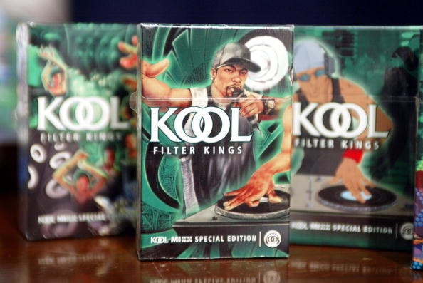 Cigarette「Legal Action Against Brown and Williamson Tobacco Co. Announced」:写真・画像(8)[壁紙.com]