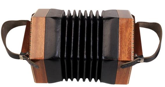 Accordion - Instrument「an accordion」:スマホ壁紙(11)