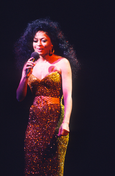 Capital Region「Diana Ross」:写真・画像(7)[壁紙.com]