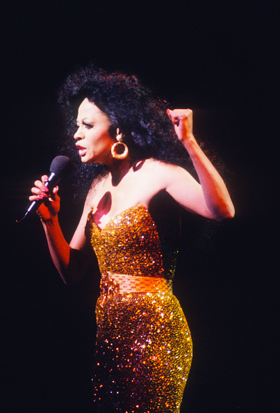 Capital Region「Diana Ross」:写真・画像(14)[壁紙.com]
