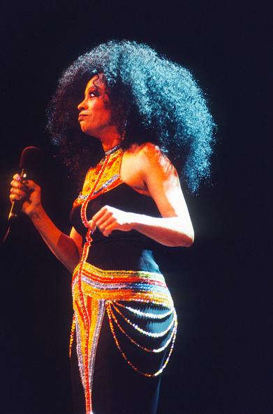Capital Region「Diana Ross」:写真・画像(3)[壁紙.com]