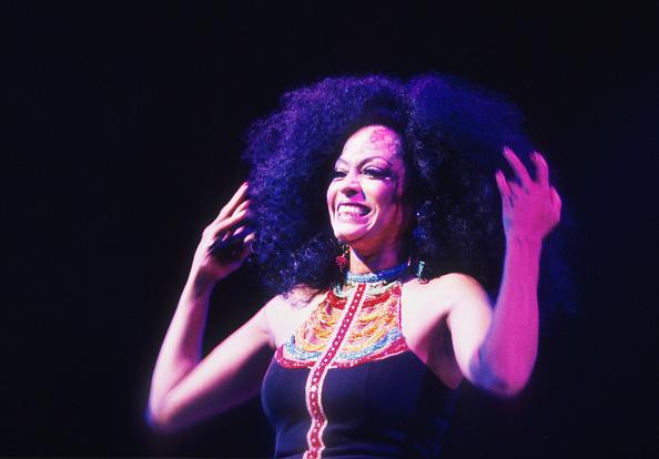 Capital Region「Diana Ross」:写真・画像(17)[壁紙.com]