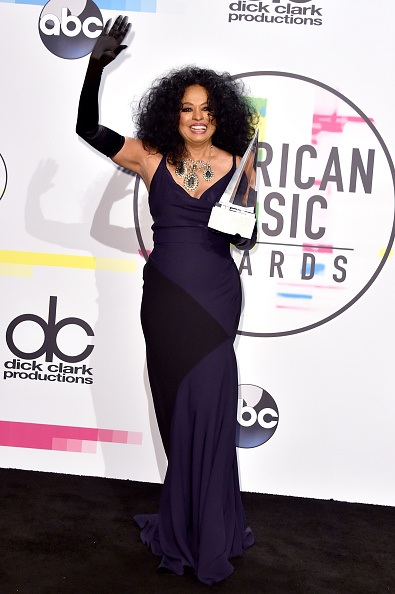 2017 American Music Awards「2017 American Music Awards - Press Room」:写真・画像(13)[壁紙.com]