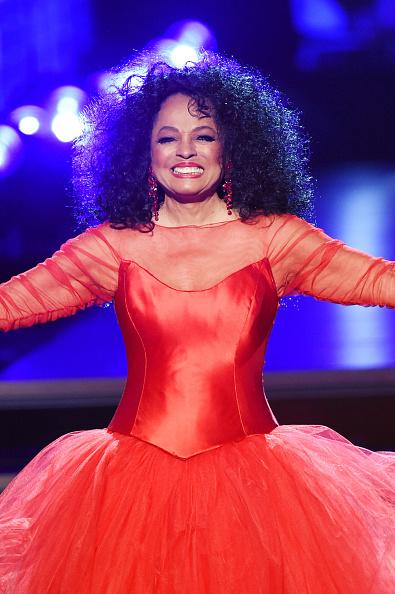 Diana Ross「61st Annual GRAMMY Awards - Inside」:写真・画像(3)[壁紙.com]