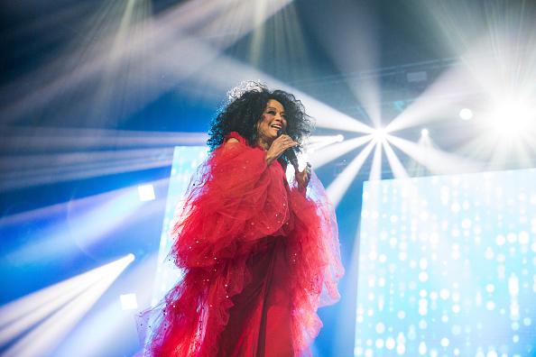 Diana Ross「AHF's Dallas 2019 World AIDS Day Concert Starring Diana Ross」:写真・画像(1)[壁紙.com]