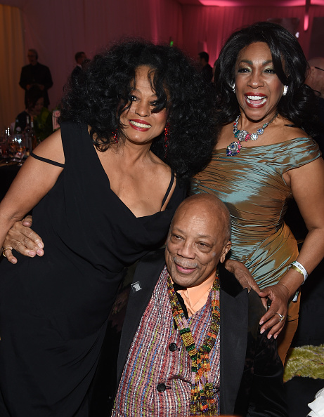 Diana Ross「27th Annual Elton John AIDS Foundation Academy Awards Viewing Party Sponsored By IMDb And Neuro Drinks Celebrating EJAF And The 91st Academy Awards - Inside」:写真・画像(8)[壁紙.com]
