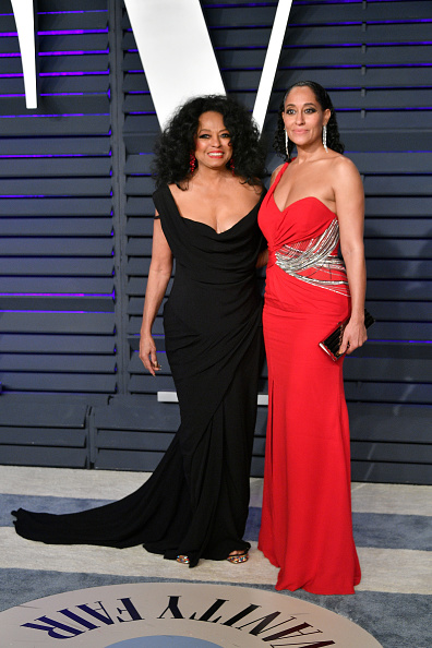 Diana Ross「2019 Vanity Fair Oscar Party Hosted By Radhika Jones - Arrivals」:写真・画像(10)[壁紙.com]