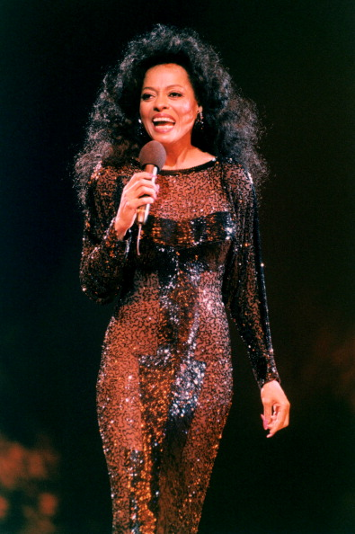 Diana Ross「Diana Ross」:写真・画像(16)[壁紙.com]