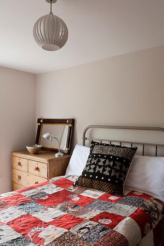 Lamp Shade「London home of quilt maker Cassandra Ellis」:スマホ壁紙(8)