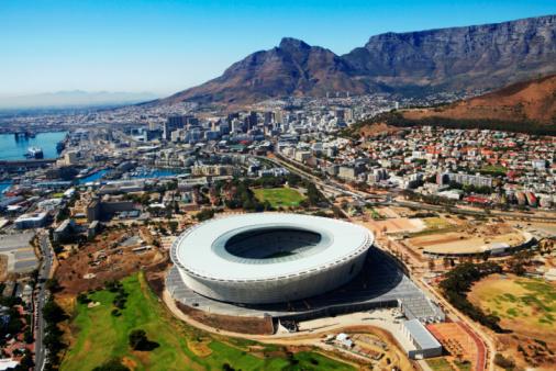 South Africa「Skyline」:スマホ壁紙(12)