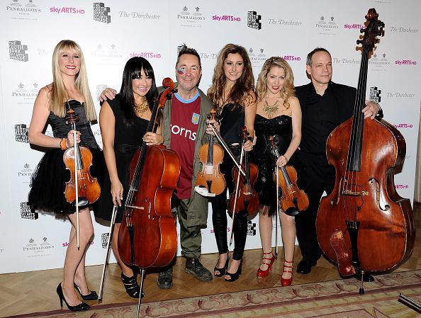 South Bank Sky Arts Awards「South Bank Sky Arts Awards - Winners Boards」:写真・画像(10)[壁紙.com]