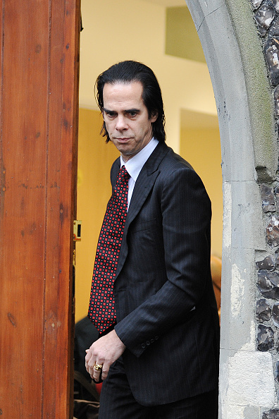 ニック・ケイヴ「Death Of Nick Cave's Son - Inquest」:写真・画像(5)[壁紙.com]