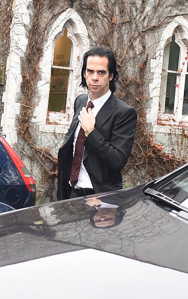 ニック・ケイヴ「Death Of Nick Cave's Son - Inquest」:写真・画像(6)[壁紙.com]
