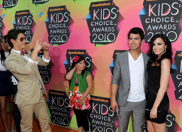Khaki Tan「Nickelodeon's 23rd Annual Kids' Choice Awards - Arrivals」:写真・画像(10)[壁紙.com]
