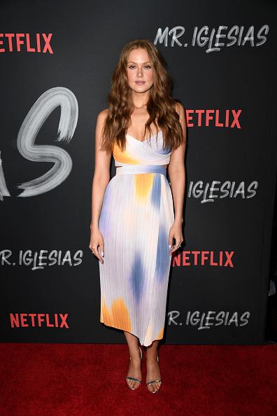 "Frazer Harrison「Season 1 Premiere Of Netflix's "" Mr. Iglesias"" - Arrivals」:写真・画像(15)[壁紙.com]"