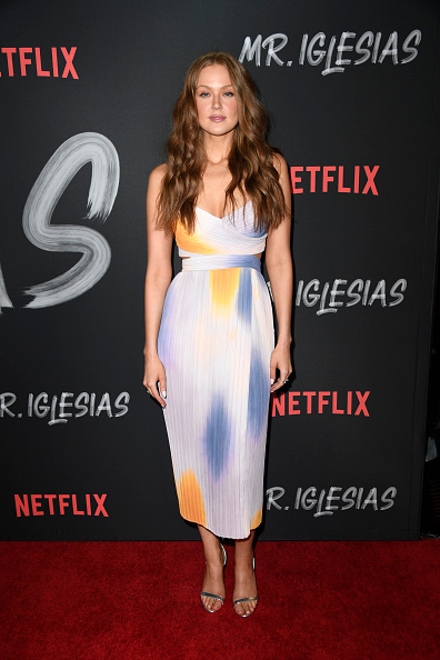 "Frazer Harrison「Season 1 Premiere Of Netflix's "" Mr. Iglesias"" - Arrivals」:写真・画像(14)[壁紙.com]"