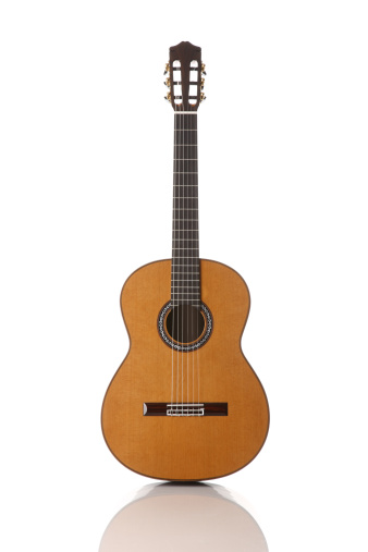 Guitar「Spruce top spanish guitar」:スマホ壁紙(13)