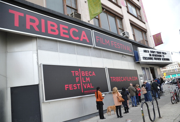 Tribeca Film Festival「General Atmosphere - 2012 Tribeca Film Festival」:写真・画像(11)[壁紙.com]