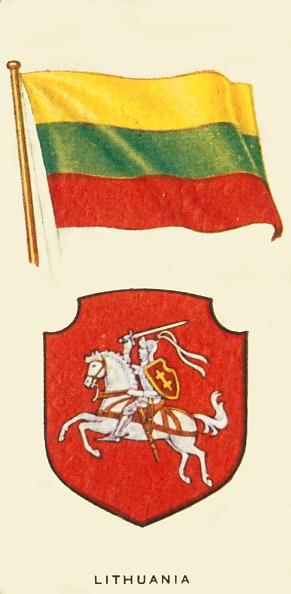 Mammal「Lithuania」:写真・画像(11)[壁紙.com]