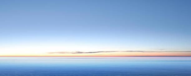 XXL serene twilight lake:スマホ壁紙(壁紙.com)