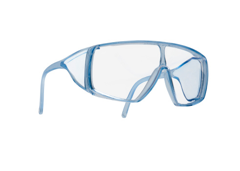 Safety「Safety glasses with clipping path」:スマホ壁紙(13)