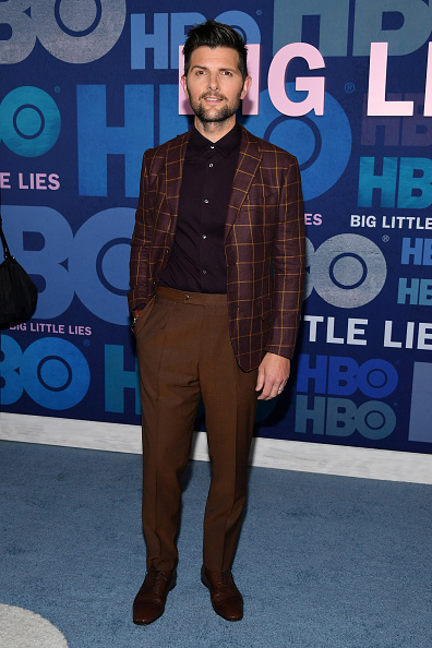 "Checked Blazer「""Big Little Lies"" Season 2 Premiere」:写真・画像(5)[壁紙.com]"