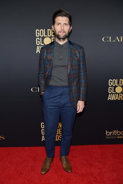 Brown Shoe「HFPA And THR Golden Globe Ambassador Party - Press Conference And Arrivals」:写真・画像(5)[壁紙.com]