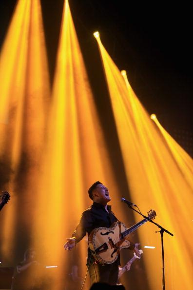 Spark Arena「2012 Vodafone New Zealand Music Awards - Show」:写真・画像(1)[壁紙.com]