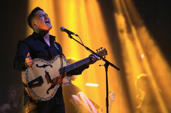 Spark Arena「2012 Vodafone New Zealand Music Awards - Show」:写真・画像(0)[壁紙.com]