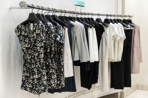 Rack「High class female clothing」:スマホ壁紙(4)