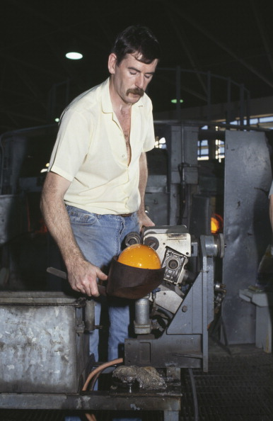 Molten「Glass Blower」:写真・画像(12)[壁紙.com]