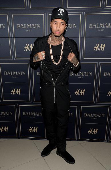 One Man Only「Balmain x H&M Los Angeles VIP Pre-Launch」:写真・画像(19)[壁紙.com]