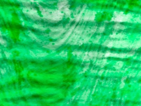 Drooping「A saggy neon green」:スマホ壁紙(13)