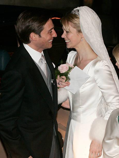 Archduchess Marie-Christine Of Austria & Rodolphe Of Limburg-Stirum We:ニュース(壁紙.com)