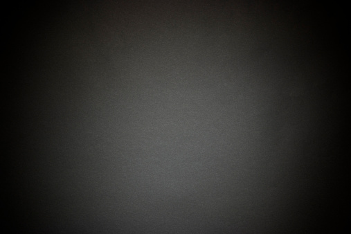 Dark「Black paper texture background with spotlight」:スマホ壁紙(16)