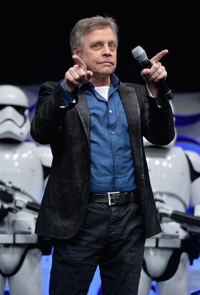 Part of a Series「Star Wars Celebration 2015」:写真・画像(19)[壁紙.com]