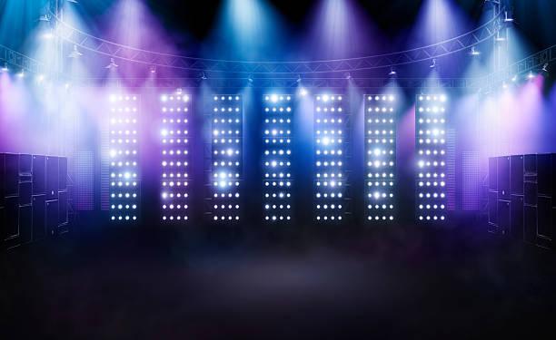 Concert stage 2:スマホ壁紙(壁紙.com)