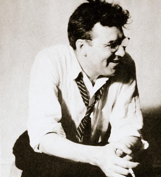 作家「James T Farrell American Novelist circa 1930s(?)」:写真・画像(5)[壁紙.com]